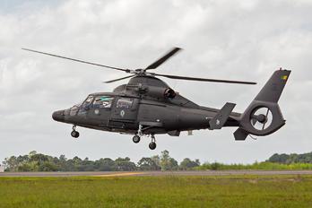 EB2016 - Brazil - Army Helibras HM-1 Pantera