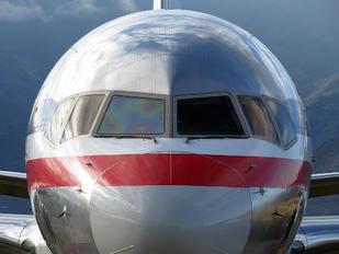 N604AA - American Airlines Boeing 757-200WL