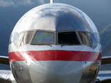 N604AA - American Airlines Boeing 757-200WL aircraft