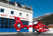 I-HALP - Aiut Alpin Dolomites Eurocopter EC135 (all models) aircraft