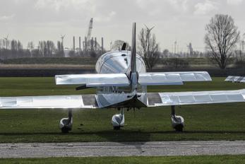PH-NSC - Vliegclub Rotterdam Robin DR.400 Ecoflyer