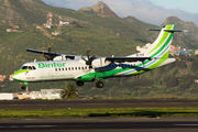 EC-KYI - Binter Canarias ATR 72 (all models) aircraft