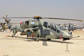 ZF4603 - HAL - Hindustan Aeronautics Hindustan LCH