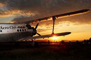 HA-YHF - Malév Aero Club Antonov An-2 aircraft