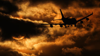 N497MC - Atlas Air Boeing 747-400F, ERF