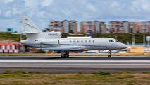 N865PC - Private Dassault Falcon 50EX aircraft
