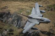 ZA600 - Royal Air Force Panavia Tornado GR.4 / 4A aircraft