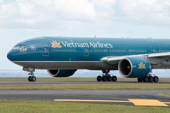 VN-A150 - Vietnam Airlines Boeing 777-200ER