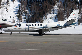OE-GAL - Airlink Austria Cessna 550 Citation Bravo