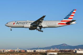 N788AN - American Airlines Boeing 777-200ER
