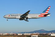 N788AN - American Airlines Boeing 777-200ER aircraft