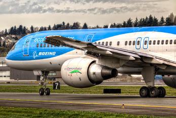 N757ET - Boeing Company Boeing 757-200