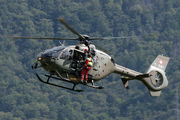 T-361 - Switzerland - Air Force Eurocopter EC635 aircraft