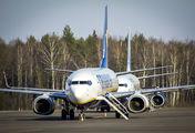 EI-DHV - Ryanair Boeing 737-800 aircraft