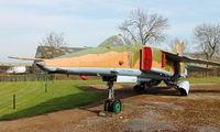71 - Russia - Air Force Mikoyan-Gurevich MiG-27 aircraft