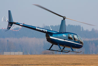 N441GS - Private Robinson R44 Astro / Raven