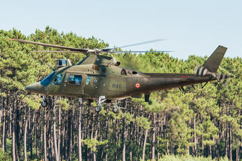 H46 - Belgium - Air Force Agusta / Agusta-Bell A 109BA