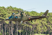 H46 - Belgium - Air Force Agusta / Agusta-Bell A 109BA aircraft