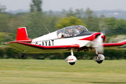 G-AXAT - Private Jodel D117 aircraft