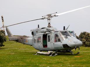 HA.18-7 - Spain - Navy Bell 212