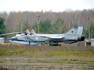 08 - Russia - Air Force Mikoyan-Gurevich MiG-31 (all models)