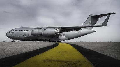 02-1108 - USA - Air Force Boeing C-17A Globemaster III