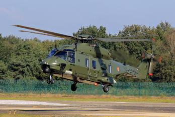 RN-06 - Belgium - Air Force NH Industries NH-90 TTH