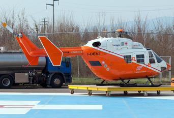 I-DENI - INAER Eurocopter BK117