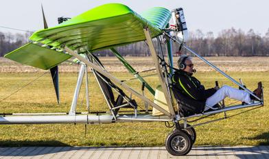 PH-3X3 - Private LiteFlite Dragonfly