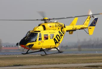 D-HADC - ADAC Luftrettung Eurocopter BK117