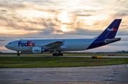 N679FE - FedEx Federal Express Airbus A300F aircraft