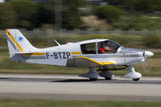 F-BTZP - Aero Club Alpin Robin DR.400 series aircraft