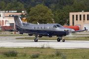 PH-JFS - Private Pilatus PC-12 aircraft