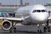 G-TCDE - Thomas Cook Airbus A321 aircraft