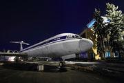 RA-86492 - Aeroflot Ilyushin Il-62 (all models) aircraft