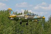 116 BLUE - Ukraine - Air Force Aero L-39C Albatros aircraft