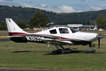 N362CS - Cessna Aircraft Company Cessna 400 Corvalis