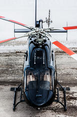 F-HPBH - Heli Securite Helicopter Airline Bell 429