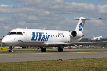 VQ-BGQ - UTair Canadair CL-600 CRJ-200