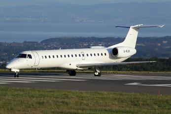 G-RJXI - BMI Regional Embraer ERJ-145