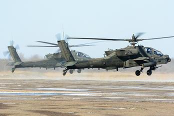 95587 - USA - Army Boeing AH-64A Apache