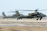95587 - USA - Army Boeing AH-64A Apache aircraft