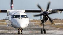 SP-EQC - euroLOT de Havilland Canada DHC-8-400Q / Bombardier Q400 aircraft