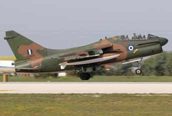 154477 - Greece - Hellenic Air Force LTV TA-7C Corsair II