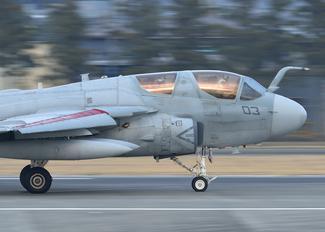 163888 - USA - Marine Corps Grumman EA-6B Prowler