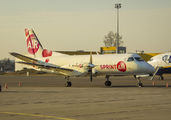 SP-KPZ - Sprint Air SAAB 340 aircraft