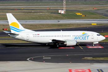 YU-ANJ - Aviolet Boeing 737-300
