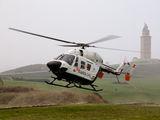 HU.22-04 - Spain - Guardia Civil MBB BK-117 aircraft
