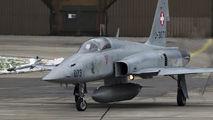 J-3073 - Switzerland - Air Force Northrop F-5E Tiger II aircraft