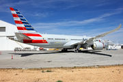 N802AN - American Airlines Boeing 787-8 Dreamliner aircraft